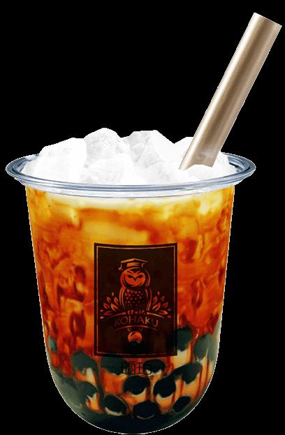 【KOH】kokutou pearl milk