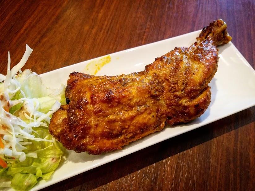 【MDN】 tandoori chicken