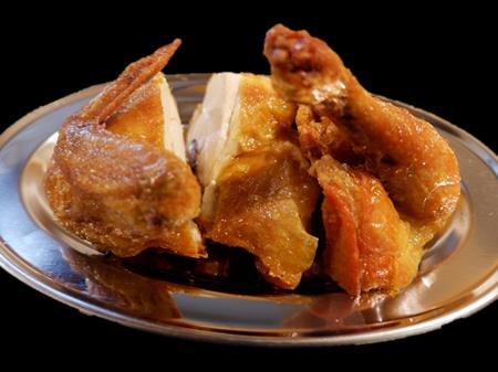 【GRR】chicken