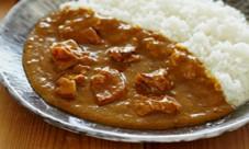 【GRR】curry