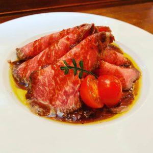 【TIN】roast beef