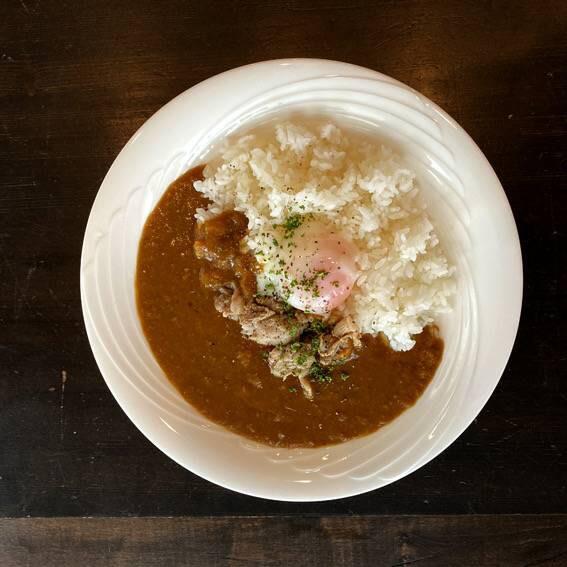 【BRU】curry
