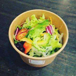 【BRU】salad